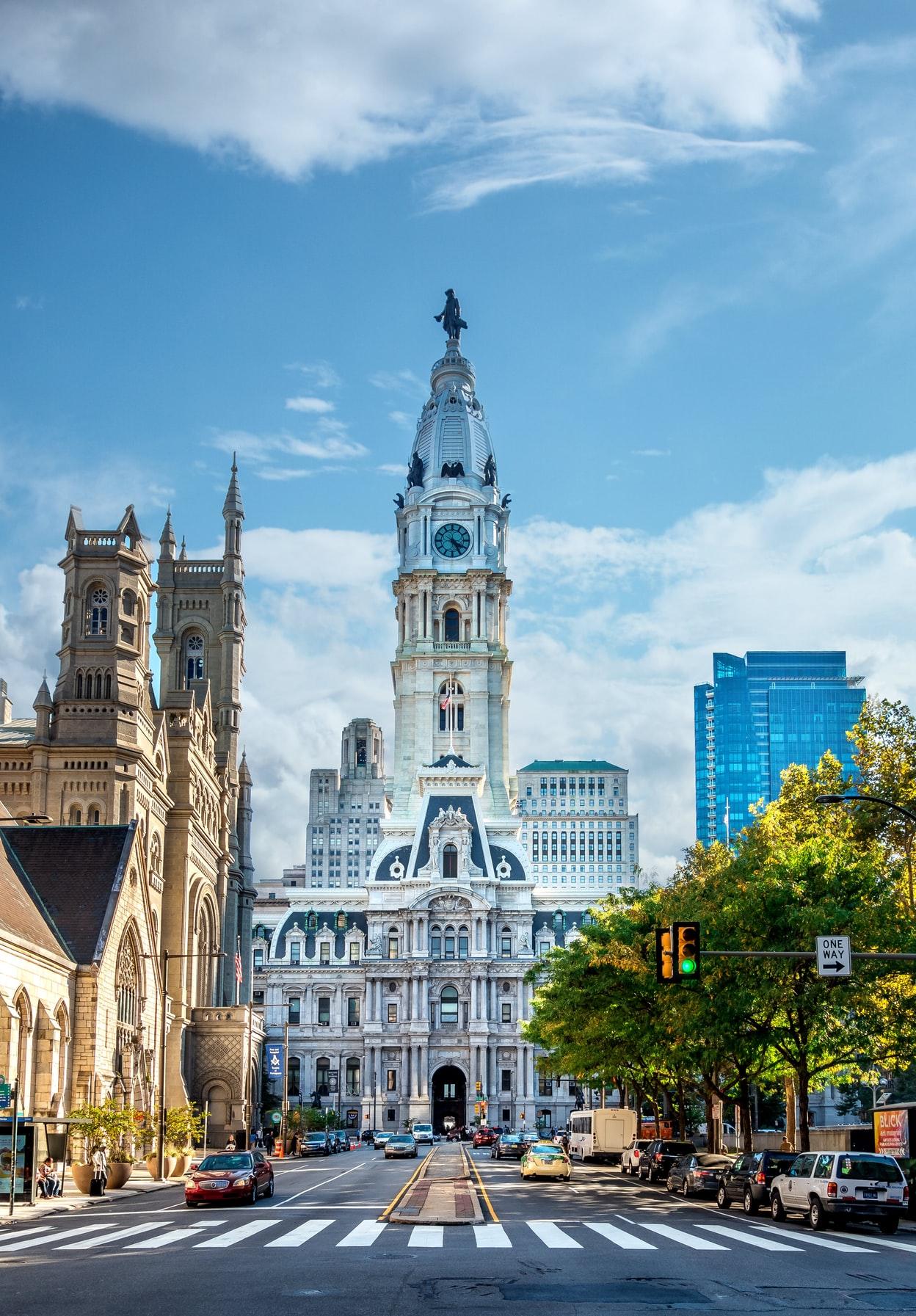 moving company in Philadelphia PA